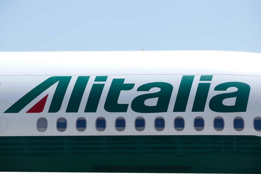 Alitalia Day - Incontro annuale con i dipendenti e gli stakeholder