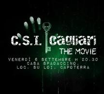 <!--:it-->CSI CAGLIARI THE MOVIE – CASA SPADACCINO – CAPOTERRA – VENERDI 6 SETTEMBRE 2013<!--:--><!--:en-->CSI CAGLIARI THE MOVIE – CASA SPADACCINO – CAPOTERRA – FRIDAY SEPTEMBER 6<!--:-->