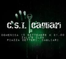 <!--:it-->GAGGENDINO TOUR 2013 – CSI THE MOVIE – ZALU'S CLUB – CAGLIARI – DOMENICA 15 SETTEMBRE 2013<!--:--><!--:en-->GAGGENDINO TOUR 2013 – CSI THE MOVIE – ZALU'S CLUB – CAGLIARI – SUNDAY SEPTEMBER 15<!--:-->