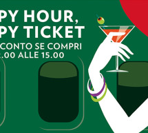 <!--:it-->HAPPY HOUR, HAPPY TICKET ALITALIA – GIOVEDI 31 OTTOBRE 2013<!--:--><!--:en-->HAPPY HOUR, HAPPY TICKET ALITALIA – THURSDAY OCTOBER 31<!--:-->
