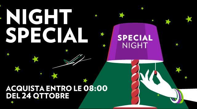 NIGHT SPECIAL
