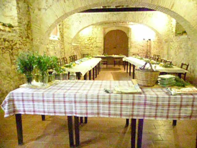 villa dopo il successo ottenuto nella prima edizione del corso creativo di cucina