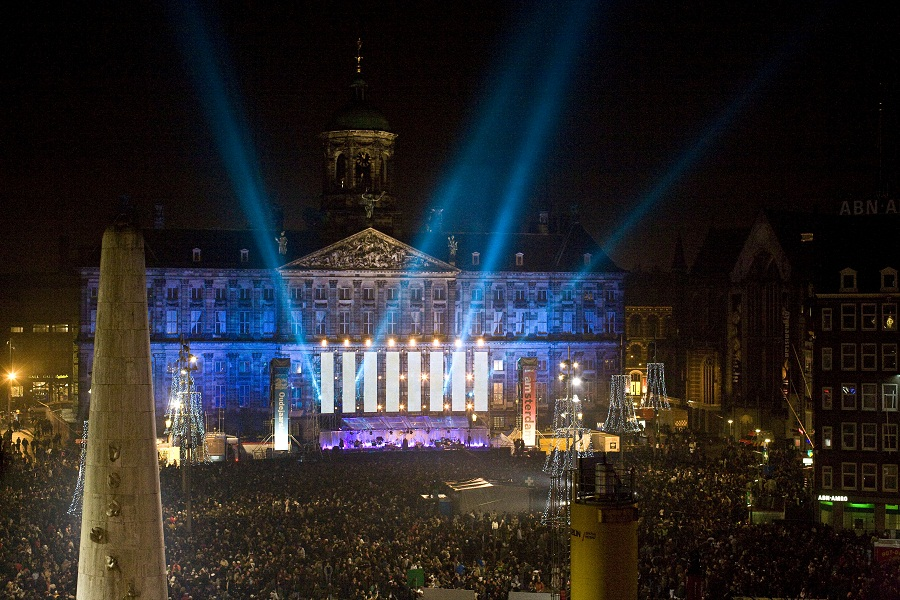 last second capodanno 2014 ad amsterdamlast second new