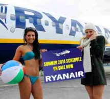 <!--:it-->L'ESTATE 2014 DI RYANAIR – VOLI DA 19,99 €<!--:--><!--:en-->THE SUMMER 2014 RYANAIR – FLY FROM 19,99 €<!--:-->