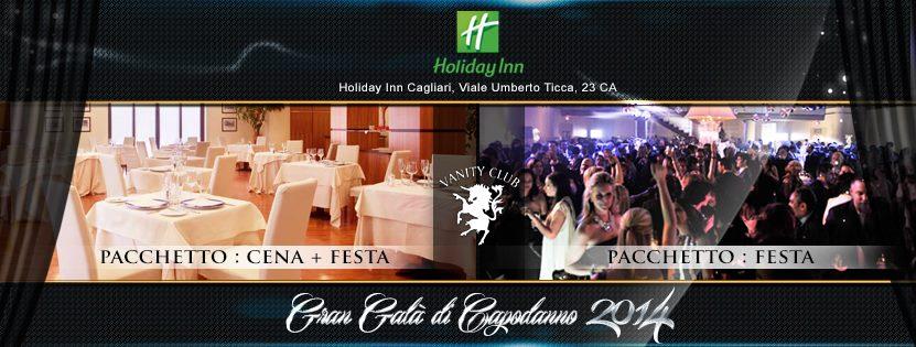 Va Dna C O Holiday Inn Cagliari Picture Of