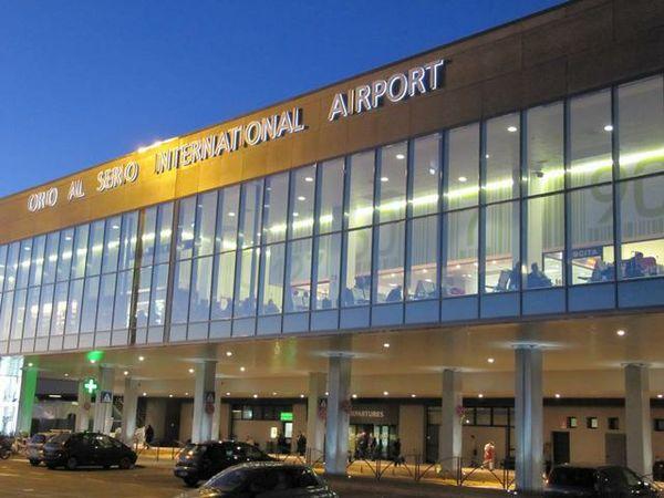 l 11 di bergamo airport - photo#29
