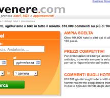 <!--:it-->I SALDI DI VENERE.COM: SCONTI 50% SUGLI HOTEL – FINO A GIOVEDI 9 GENNAIO 2014<!--:--><!--:en-->THE SALES OF VENERE.COM: SAVE 50% FOR HOTELS – UNTIL THURSDAY JANUARY 9,2014<!--:-->