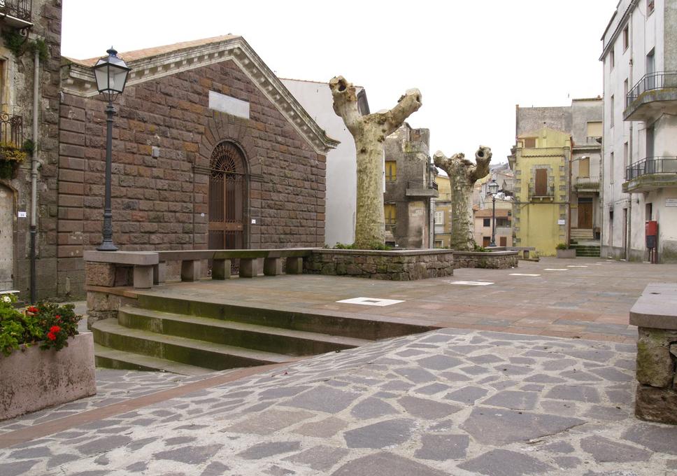Piazza Casula
