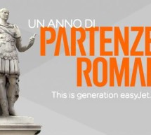 <!--:it-->UN ANNO DI PARTENZE ROMANE CON EASYJET – FINO A VENERDI 21 MARZO 2014<!--:--><!--:en-->A YEAR ROMAN DEPARTURE WITH EASYJET – UNTIL FRIDAY MARCH 21,2014<!--:-->