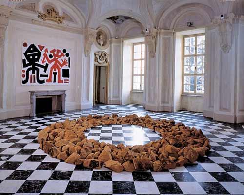 La galleria civica d 39 arte moderna e contemporanea di for Torino contemporanea