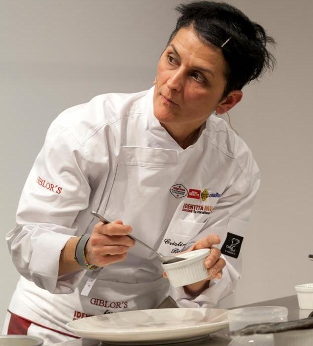 La Cucina Dei Grandi Chef Christina Bowerman Cucina Eat Cagliari Lunedi 31 Marzo 2014the Kitchen Of Big Chefs Christina Bowerman Cucina Eat Cagliari Monday March 31 2014 Kalariseventi Comkalariseventi Com
