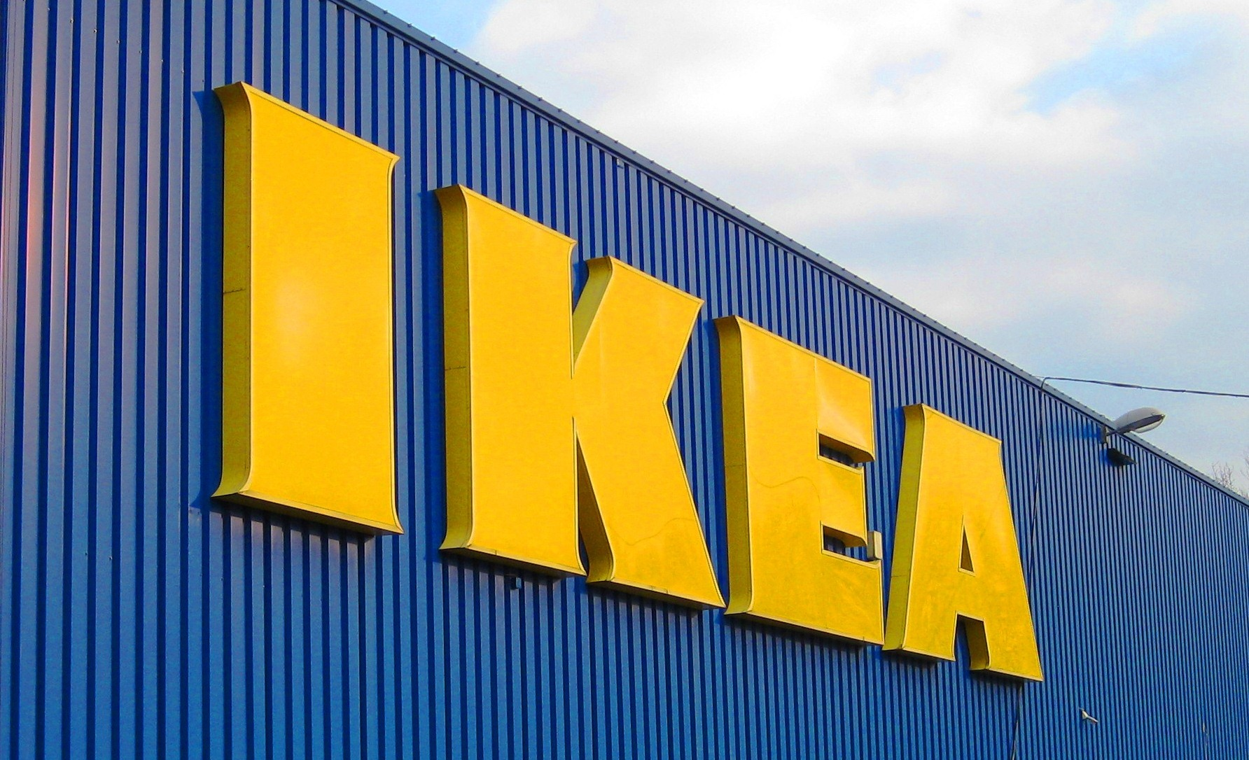 IKEA CONFERMA L'APERTURA A CAGLIARI NEL 2016