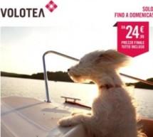 <!--:it-->NUOVA PROMOZIONE VOLOTEA – VOLI A PARTIRE DA 24,99 € – FINO A DOMENICA 23 MARZO 2014<!--:--><!--:en-->NEW PROMOTION VOLOTEA – FLY FROM 24,99 € – EXPIRES SUNDAY MARCH 23,2014<!--:-->