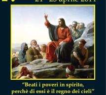<!--:it-->28° PELLEGRINAGGIO A PIEDI SINNAI – N.S. BONARIA – 24-25 APRILE 2014<!--:--><!--:en-->28th SINNAI- N.S.BONARIA PILGRIMAGE – APRIL 24 TO 25,2014<!--:-->
