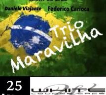 <!--:it-->MARAVILHA TRIO – WHITE CAFE' – CAGLIARI- VENERDI 25 APRILE 2014<!--:--><!--:en-->MARAVILHA TRIO – WHITE CAFE' – CAGLIARI- FRIDAY APRIL 25,2014<!--:-->