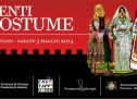 MONUMENTS IN COSTUME – ORISTANO – SATURDAY MAY 3,2014