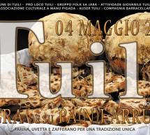 <!--:it-->9°SAGRA DE SU PANI ARRUBIU – TUILI – DOMENICA 4 MAGGIO 2014<!--:--><!--:en-->9th PANI ARRUBIU FESTIVAL – TUILI – SUNDAY MAY 4,2014<!--:-->