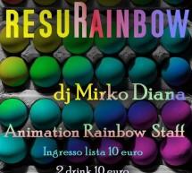 <!--:it-->RESURARAINBOW – RAINBOW DISCO – CAGLIARI – SABATO 19 APRILE 2014<!--:--><!--:en-->RESURARAINBOW – RAINBOW DISCO – CAGLIARI – SATURDAY APRIL 19,2014<!--:-->