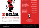 ZENIA – MURATS – SAMUGHEO – APRIL 27 TO JUNE 1,2014