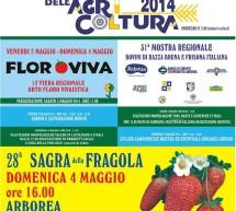 <!--:it-->FIERA DELL&#8217;AGRICOLTURA 2014 &#8211; ARBOREA &#8211; 2-3-4 MAGGIO 2014<!--:--><!--:en-->AGRICOLTURE FAIR 2014- ARBOREA &#8211; MAY 2-3-4,2014<!--:-->