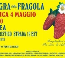 <!--:it-->SAGRA DELLE FRAGOLE – ARBOREA – DOMENICA 4 MAGGIO 2014<!--:--><!--:en-->STRAWBERRY FESTIVAL – ARBOREA – SUNDAY MAY 4,2014<!--:-->