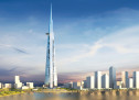 IN SAUDI ARABIA TO OPEN 'IN 2019 MILES OF A SKYSCRAPER