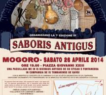 <!--:it-->SABORIS ANTIGUS 2014 – MOGORO – SABATO 26 APRILE 2014<!--:--><!--:en-->SABORIS ANTIGUS 2014 – MOGORO – SATURDAY APRIL 26,2014<!--:-->