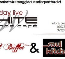 <!--:it-->SOUL KITCHEN LIVE – WHITE CAFE' – CAGLIARI – SABATO 3 MAGGIO 2014<!--:--><!--:en-->SOUL KITCHEN LIVE – WHITE CAFE' – CAGLIARI – SATURDAY MAY 3,2014<!--:-->