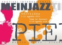 XXVII TIME IN JAZZ 2014 – BERCHIDDA -AUGUST 9 TO 16,2014; TIME IN SASSARI. AUGUST 17-18,2014