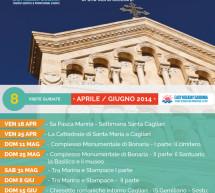 <!--:it-->LA CATTEDRALE DI SANTA MARIA – CAGLIARI – VENERDI 25 APRILE 2014<!--:--><!--:en-->THE SANTA MARIA CATHEDRAL – CAGLIARI – FRIDAY APRIL 25,2014<!--:-->