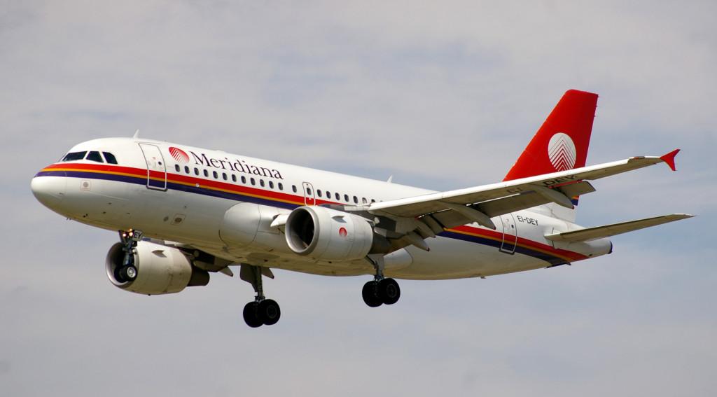 Dal 16 giugno 2014 parte il servizio meridiana expressfrom for Cambio orario volo da parte della compagnia
