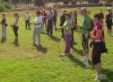 NORDIC WALKING COURSE – MONTE CLARO PARK – CAGLIARI – SEPTEMBER 6 TO OCTOBER 31,2014