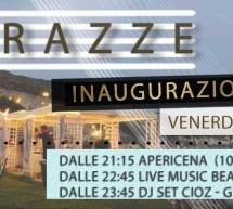 Awesome Calamosca Le Terrazze Images - Idee Arredamento Casa ...