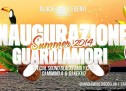 OPENING SUMMER 2014 GUARDIAMORI – CARLOFORTE – SATURDAY JULY 26,2014