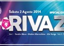 SPECIAL GUEST DJ RIVAZ – JKO BEACH – CAGLIARI – SATURDAY AUGUST 2,2014