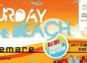 SATURDAY ON THE BEACH – FRONTEMARE – QUARTU S.ELENA – SABATO 26 LUGLIO 2014