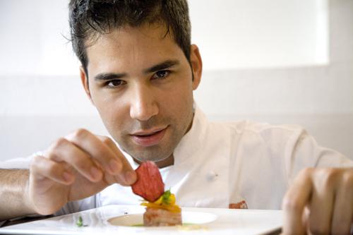 La cucina dei grandi chef stefano deidda a cucina eat cagliari mercoledi 16 luglio 2014the - Cucina eat cagliari ...