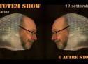 PULLMAN TOTEM SHOW – ISOLATEATRO- QUARTU S.ELENA – FRIDAY SEPTEMBER 19,2014