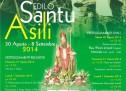 SAN BASILIO CELEBRATIONS – SEDILO – AUGUST 30 TO SEPTEMBER 8,2014