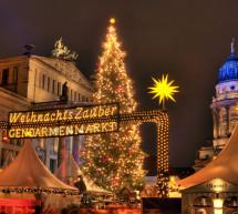 MERCATINI DI NATALE 2017: BERLINO – 21 NOVEMBRE – 1 GENNAIO 2018