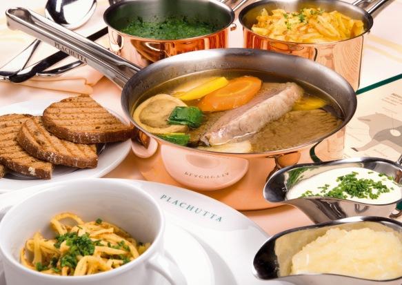 Vienna plachutta il regno del tafelspitz kalariseventi for Austrian cuisine vienna
