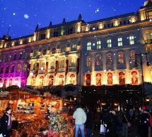 MERCATINI DI NATALE 2019: BUDAPEST – 9 NOVEMBRE – 1 GENNAIO 2020