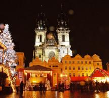 MERCATINI DI NATALE 2019: PRAGA – 30 NOVEMBRE – 6 GENNAIO 2020