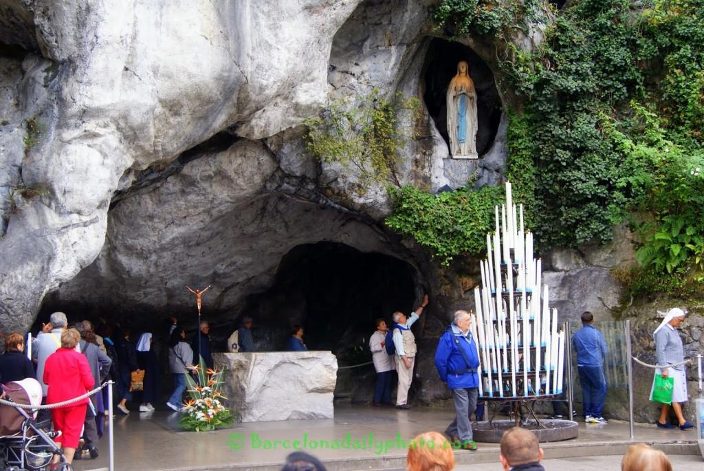 Hotel Con Pensione Completa A Lourdes