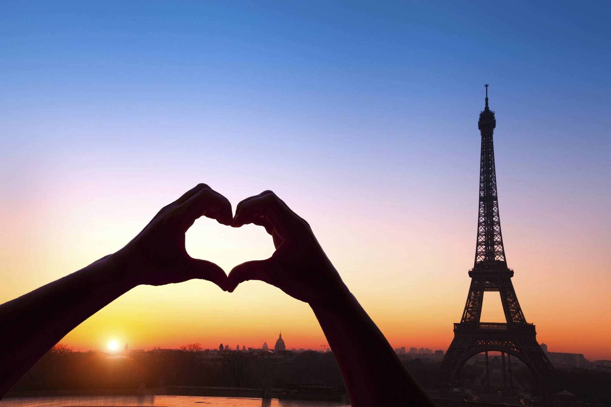 Hotel Low Cost A Parigi