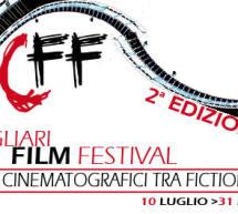 CAGLIARI FILM FESTIVAL – CAGLIARI – 10-31 LUGLIO 2015