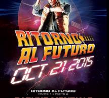 RITORNO AL FUTURO DAY – MERCOLEDI 21 OTTOBRE 2015 – ECCO LE SALE CHE ADERISCONO IN SARDEGNA