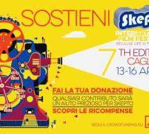 7° EDIZIONE SKEPTO INTERNATIONAL FILM FESTIVAL – CAGLIARI – 13-16 APRILE 2016