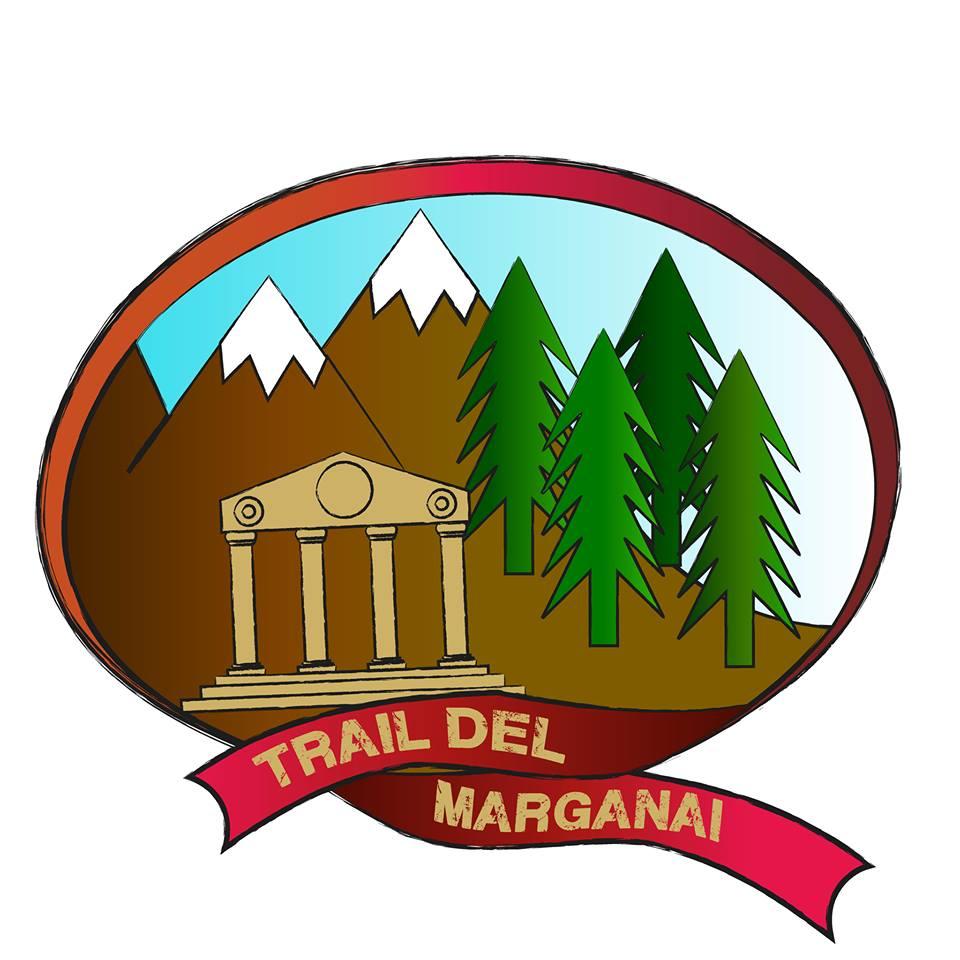 Logo TRAIL DEL MARGANAI