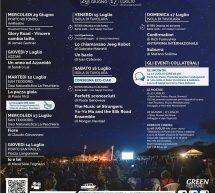 FESTIVAL DEL CINEMA DI TAVOLARA – 29 GIUGNO -17 LUGLIO 2016